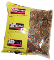 Finetime Speckle Buds, by Confectionery Trading Company/FineTime,  and more Confectionery at The Professors Online Lolly Shop. (Image Number :6317)