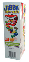 Jibba Jelly Beans, by Ferndale Confectionery,  and more Confectionery at The Professors Online Lolly Shop. (Image Number :6393)