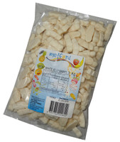 Metford Milky White Jelly Babies, by Metford Confectionery,  and more Confectionery at The Professors Online Lolly Shop. (Image Number :6807)