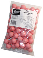 Gobstoppers - Pink, by The Australian Sweet Company,  and more Confectionery at The Professors Online Lolly Shop. (Image Number :6778)