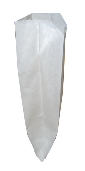 White Paper Large Lolly Bags and more Partyware at The Professors Online Lolly Shop. (Image Number :7626)