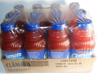 Clamato Tomato Cocktail and more Beverages at The Professors Online Lolly Shop. (Image Number :6911)