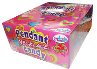 Pendant Necklace, by Lolly Mania,  and more Confectionery at The Professors Online Lolly Shop. (Image Number :7022)