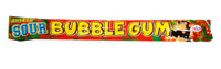 Amazon Sour Bubble Gum Sticks - Strawberry and more Confectionery at The Professors Online Lolly Shop. (Image Number :7013)