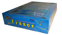 Beacon Fizzers - Blue Buzz, by Beacon,  and more Confectionery at The Professors Online Lolly Shop. (Image Number :7164)