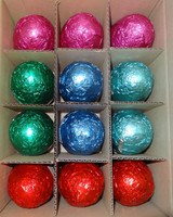 Darrell Lea Milk Choc Foiled Eggs, by Darrell Lea,  and more Confectionery at The Professors Online Lolly Shop. (Image Number :7067)