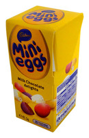Cadbury Mini Eggs (24 x 41.5g) Short Date 31/7/19