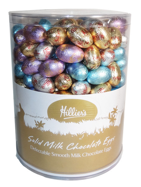 Hillier s Solid Egg Cylinder, by Hillier,  and more Confectionery at The Professors Online Lolly Shop. (Image Number :7092)