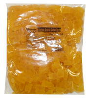 Bulk Gummi Bears Bodacious Banana, by Albanese Confectionery/Other,  and more Confectionery at The Professors Online Lolly Shop. (Image Number :9050)