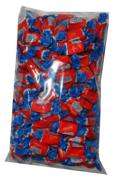 Allens Milko Chews, by Allens Confectionery,  and more Confectionery at The Professors Online Lolly Shop. (Image Number :7207)