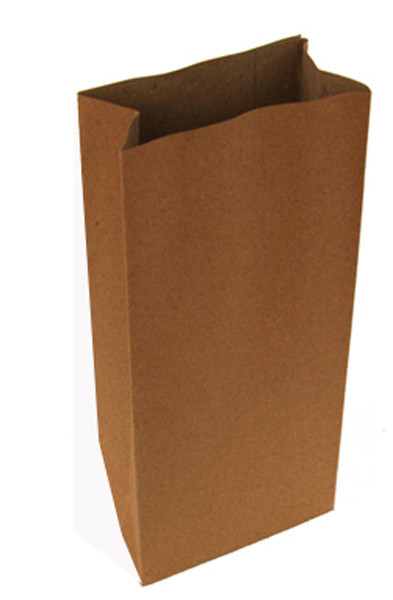 Brown Kraft Paper Large Lolly Bags and more Partyware at The Professors Online Lolly Shop. (Image Number :7752)