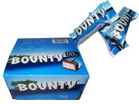 A Little Bit of Bounty, by Mars,  and more Confectionery at The Professors Online Lolly Shop. (Image Number :7849)