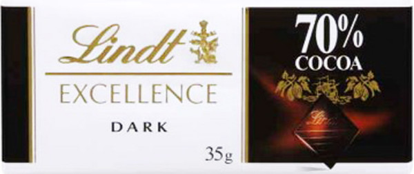 Lindt Excellence - Dark Chocolate Bars, by Lindt,  and more Confectionery at The Professors Online Lolly Shop. (Image Number :7794)