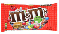 M&M Peanut butter, by Nestle,  and more Confectionery at The Professors Online Lolly Shop. (Image Number :8224)