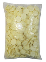 Sweetworld - White Bud Whirls, by Hugos Confectionery,  and more Confectionery at The Professors Online Lolly Shop. (Image Number :8361)