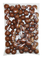 Sweetworld Milk Choc Raspberries and more Confectionery at The Professors Online Lolly Shop. (Image Number :8275)