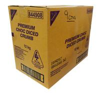 Oreo Choc Diced Crumbs (12kg box)