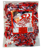 Bloodsucker Lollipops and more Confectionery at The Professors Online Lolly Shop. (Image Number :8208)