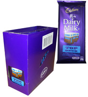 Cadbury Top Deck, by Cadbury,  and more Confectionery at The Professors Online Lolly Shop. (Image Number :8351)