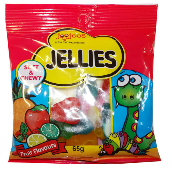 Joo Joos Party Mix and more Confectionery at The Professors Online Lolly Shop. (Image Number :8233)