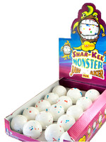 Joo Joos Shar-Kee Monster Jawbreakers - Mini and more Confectionery at The Professors Online Lolly Shop. (Image Number :8231)