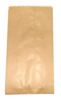 Brown Kraft Paper Medium Lolly Bags and more Partyware at The Professors Online Lolly Shop. (Image Number :10006)