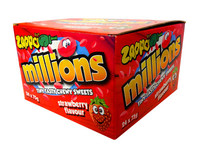 Zappo Millions (24 x 75g)