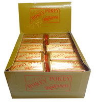 Whittakers Hokey Pokey Slab, by Whittakers,  and more Confectionery at The Professors Online Lolly Shop. (Image Number :8574)