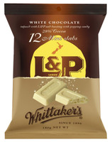 Whittakers Mini L&P Slabs, by Whittakers,  and more Confectionery at The Professors Online Lolly Shop. (Image Number :8512)