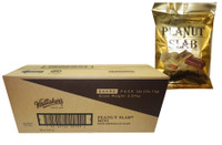Whittakers Mini Peanut Slabs, by Whittakers,  and more Confectionery at The Professors Online Lolly Shop. (Image Number :8584)