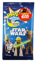 Poppin Microwave Popcorn - Butter Flavour - Star Wars Special, by The Popcorn King,  and more Snack Foods at The Professors Online Lolly Shop. (Image Number :8503)
