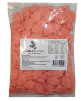 Lolliland Clouds - Pink - Peach Flavour, by Lolliland,  and more Confectionery at The Professors Online Lolly Shop. (Image Number :8654)