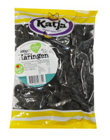 Katja Dutch Licorice - Haringen, by Kraepelien Holm Limecon,  and more Confectionery at The Professors Online Lolly Shop. (Image Number :8757)