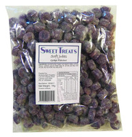 Sweet Treats Jubes - Purple, by Brisbane Bulk Supplies,  and more Confectionery at The Professors Online Lolly Shop. (Image Number :8829)