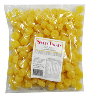 Sweet Treats Jubes - Yellow, by Brisbane Bulk Supplies,  and more Confectionery at The Professors Online Lolly Shop. (Image Number :8813)