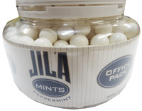 Jila Mints - Office Pack - Peppermint, by Jila,  and more Confectionery at The Professors Online Lolly Shop. (Image Number :9581)