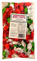 Sweet Treats Wrapped Hard Toffees - Xmas Mix (1kg)