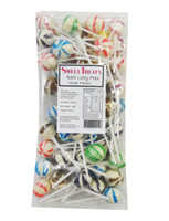 Ball Pops - Assorted Colours, by Brisbane Bulk Supplies,  and more Confectionery at The Professors Online Lolly Shop. (Image Number :8840)