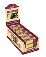 Gran s Rocky Road Fudge, by Grans,  and more Confectionery at The Professors Online Lolly Shop. (Image Number :9134)