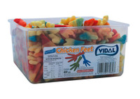 Vidal Small Chicken Feet, by vidal,  and more Confectionery at The Professors Online Lolly Shop. (Image Number :8953)