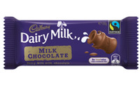 Cadbury Dairy Milk King Size, by Cadbury,  and more Confectionery at The Professors Online Lolly Shop. (Image Number :9254)