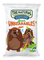 The Natural Confectionery Co. - Unbearables, by The Natural Confectionery Co.,  and more Confectionery at The Professors Online Lolly Shop. (Image Number :9305)