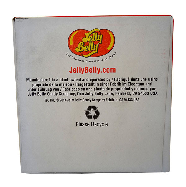 Jelly Belly - Gourmet Jelly Beans - Hang Sell Bags - Fruit Bowl, by Jelly Belly,  and more Confectionery at The Professors Online Lolly Shop. (Image Number :9946)