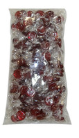 Double D - Sugar Free Hard Fruit Candy - Blackcurrant, by Double D Confectionery,  and more Confectionery at The Professors Online Lolly Shop. (Image Number :9670)