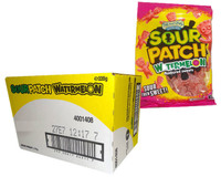 Sour Patch Kids - Watermelon (220g bag x 20pc box)