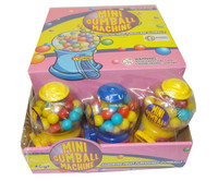 Mini Gumball Machine and more Confectionery at The Professors Online Lolly Shop. (Image Number :9465)