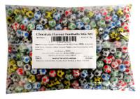 Choc Footballs (Soccer Balls - 3kg)
