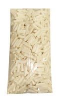 Premium Mini Fruit Sticks - White with a Vanilla Flavour, by Cooks Confectionery,  and more Confectionery at The Professors Online Lolly Shop. (Image Number :10005)