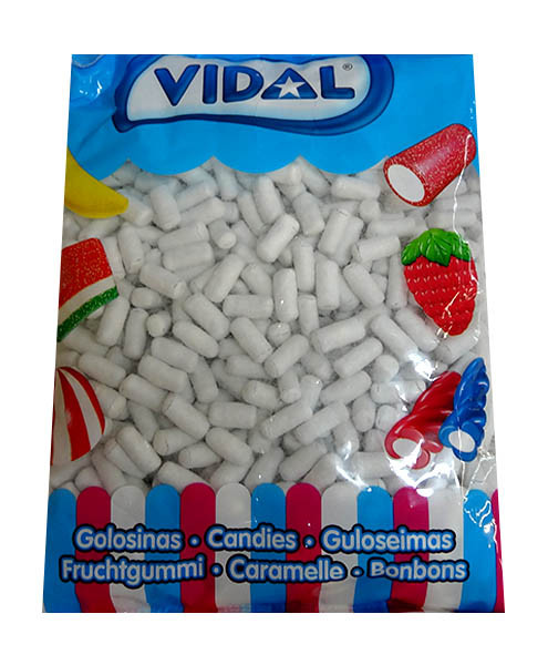 Vidal Sweet Licorice Chalk, by vidal,  and more Confectionery at The Professors Online Lolly Shop. (Image Number :10081)