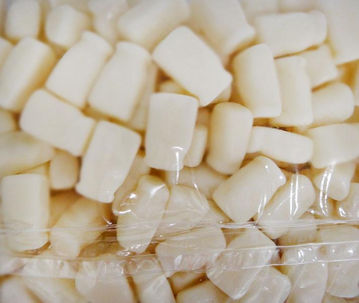 Allseps Milk Bottles, by Allseps,  and more Confectionery at The Professors Online Lolly Shop. (Image Number :12157)